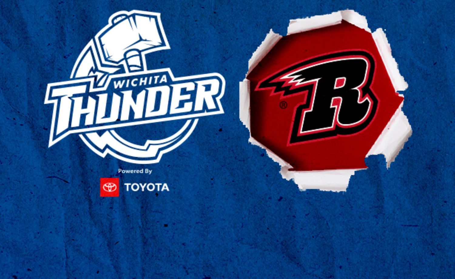 Rapid City Rush vs Wichita Thunder Jan 30